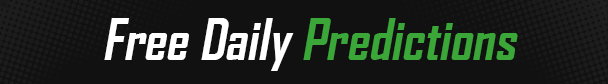 free daily soccer predictions